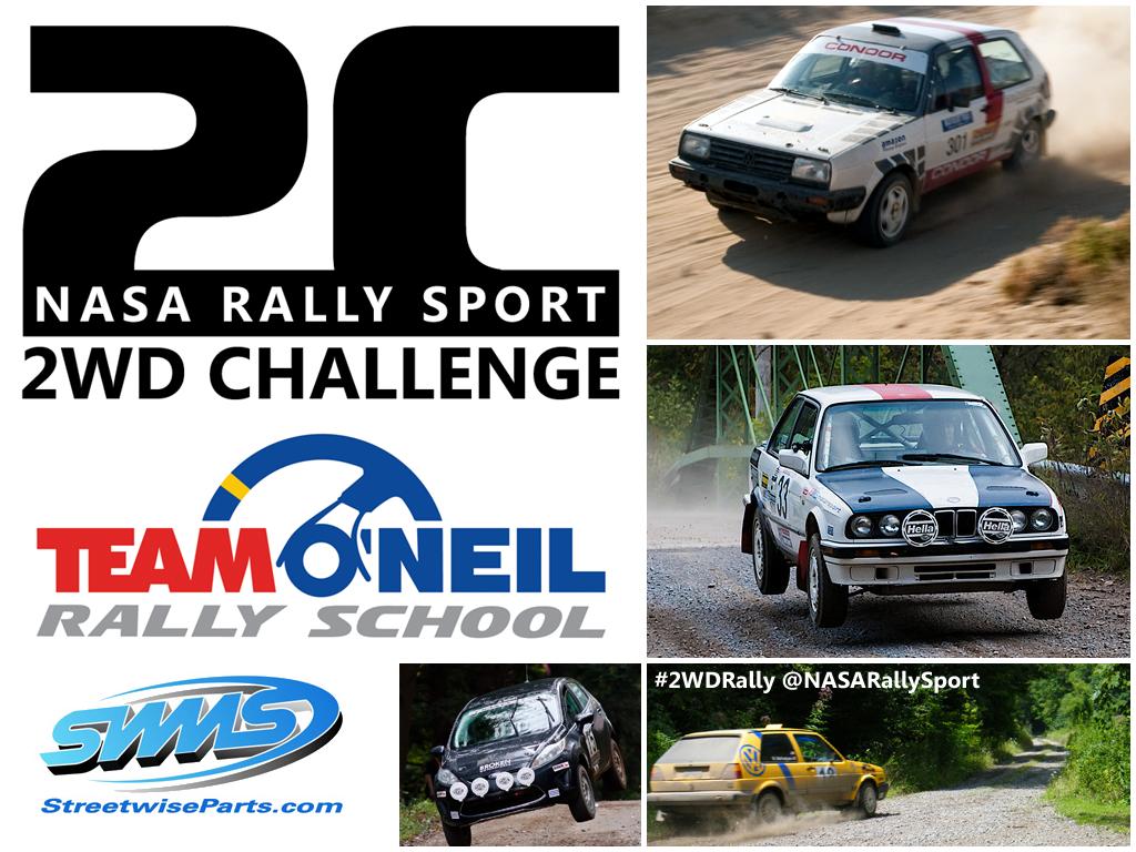 2C 2WD Challenge